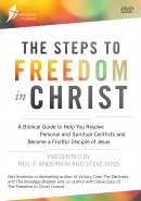 Steps to Freedom in Christ Course 3rd Edition DVD