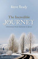 The Incredible Journey Pb