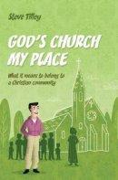 Gods Church My Place Pb