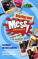 Starting Your Messy Church