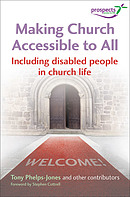 Making Church Accessible To All
