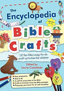 The Encyclopedia of Bible Crafts