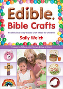 Edible Bible Crafts