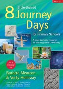 8 Bible Themed Journey Days For Primary Schools