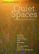 Quiet Spaces September - December 2015