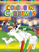 Colour In Christmas
