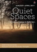 Quiet Spaces January - April 2017