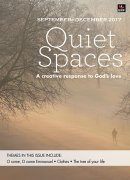 Quiet Spaces September - December 2017