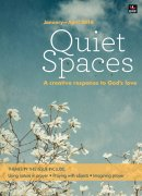 Quiet Spaces January - April 2018