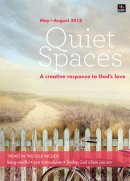 Quiet Spaces May - August 2018