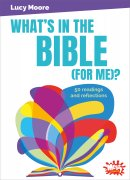 What's in the Bible (for me)?