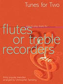 Tunes for Two - Flute or Treble Recorder