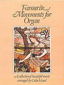 Favourite Movements for Organ