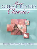 More Great Piano Classics