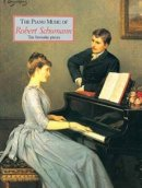 Piano Music of Schumann