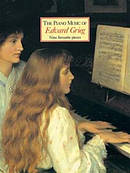 Piano Music of Grieg