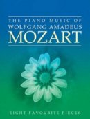 Piano Music of Mozart