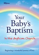 Your Baby's Baptism in the Church of England