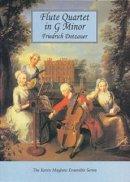 Flute Quartet - Score