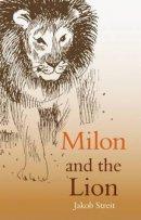 Milon and the Lion