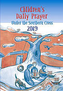 Children's Daily Prayer 2019: Under the Southern Cross