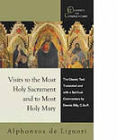 Visits to the Most Holy Sacrament and to Most Holy