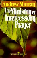 Ministry/Intercessionary Prayer