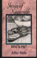 Jesus Of Nazareth Pb