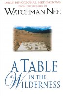 Table In The Wilderness