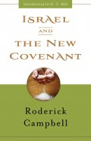 Israel And The New Covenant Pb