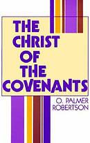 Christ Of The Covenants Pb