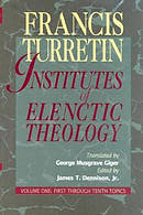 Institutes of Elenctic Theology 3 Vol