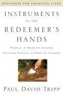 Instruments in the Redeemer's Hands