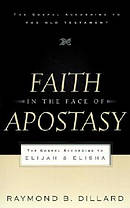 Faith In The Face Of Apostacy