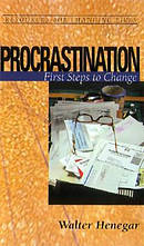 Procrastination: First Steps to Change