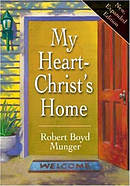 My Heart Christ's Home Booklet