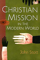 Christian Mission In The Modern World