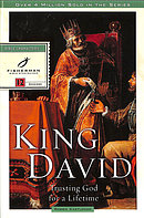 King David: Trusting God for a Lifetime