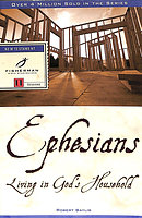 Ephesians:Living/God's House