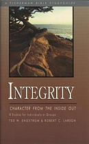 Integrity: Character from the Inside Out