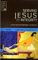 Serving Jesus with Integrity (EMS 18): Ethics and Accountability in Mission