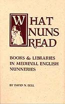 What Nuns Read (Cs158h)