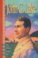 John G Lake