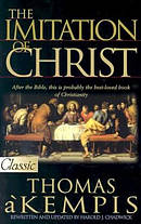 Imitation Of Christ Pb