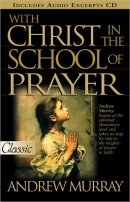 With Christ In The School Of Prayer Pb
