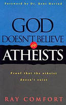 God Doesnt Believe In Atheists Pb