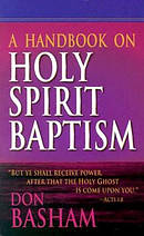 Handbook On Holy Spirit Baptism Pb