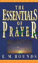 Essentials Of Prayer Pb