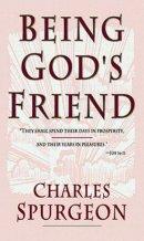 Being Gods Friend Pb