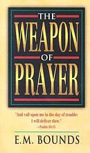 Weapon Of Prayer Pb
